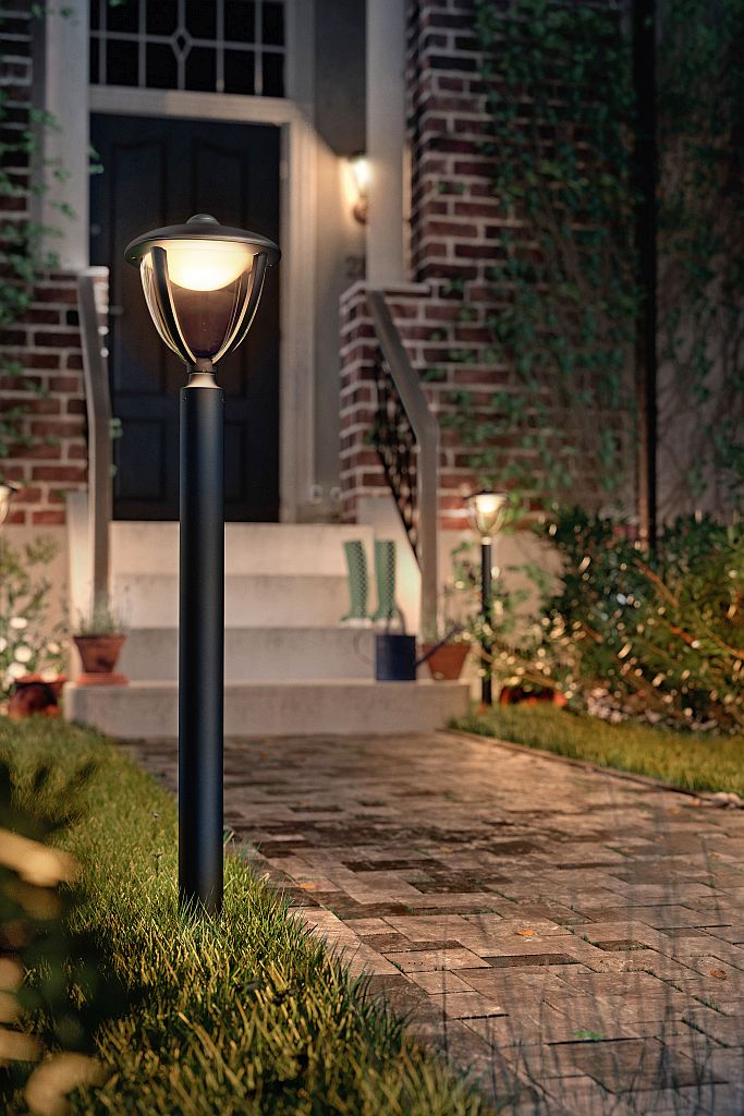 Relativ Garden: Gartenbeleuchtung Mit Bewegungsmelder HQ94